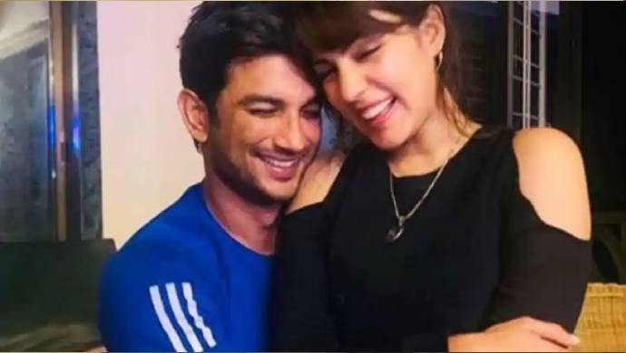 Who Is Rhea Chakraborty And How Is She Connected To Sushant Singh Rajput?