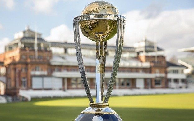 ICC Scraps T20 World Cup 2020 Due To COVID-19 Pandemic