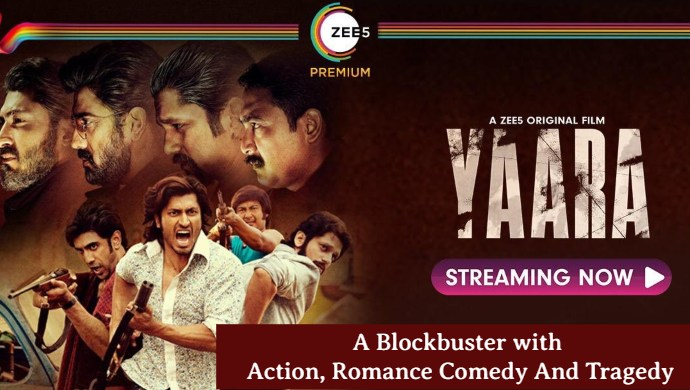 Film Review: Yaara On ZEE5 Is All About Friends United By Crime And Divided By Time