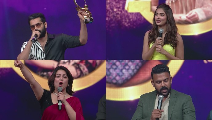 Throwback Thursday: 10 Moments From Zee Cine Awards 2020 That We Still Cannot Get Over