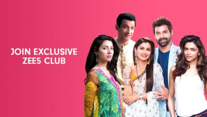 ZEE5 Launches 'ZEE5 CLUB' @ ₹365/Year; Democratises Access To Premium Content For Every Indian