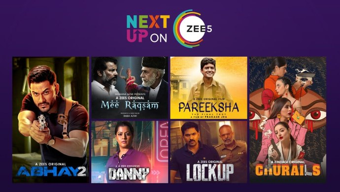 Gear Up For An #AwesomeBlockbusterAugust With The August 2020 Line-up on ZEE5