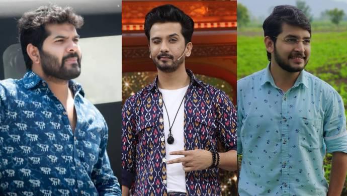 Men's Fashion: Abhijeet Khandkekar, Tejas Barve Bring Back The Patterned Shirt Trend