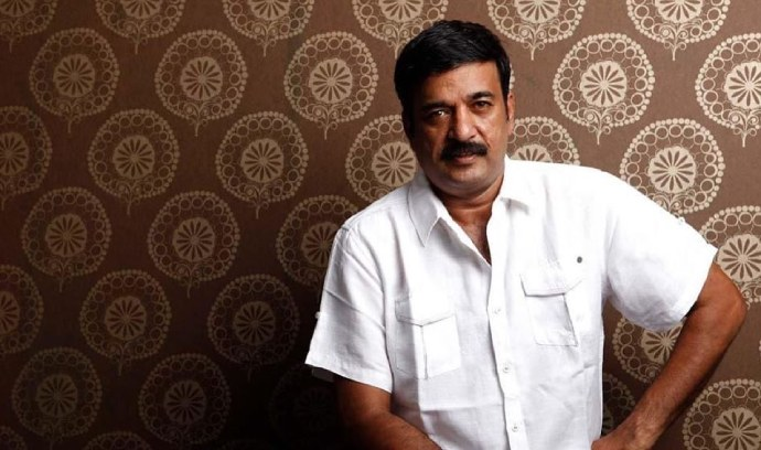 Here's How The Malayalam Film World Reacted To The Sudden Demise Of Popular Actor Anil Murali