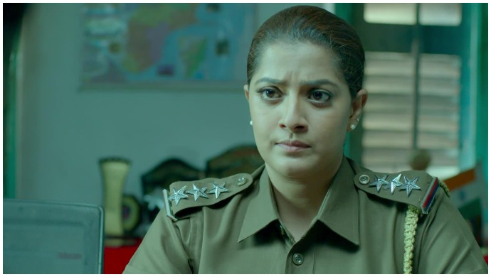 Danny Movie Review: Varalaxmi Sarathkumar Steals The Show In A Soul-Stirring Thriller