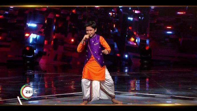 Sa Re Ga Ma Pa Li'l Champs 26 July 2020 Update: Tanishka, Sai, Saksham, Madhav Get Golden Badges
