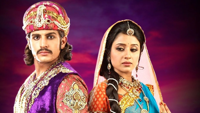 #TuesdayTrivia: Lesser Known Facts About Jodha Akbar The Historical Zee TV Show