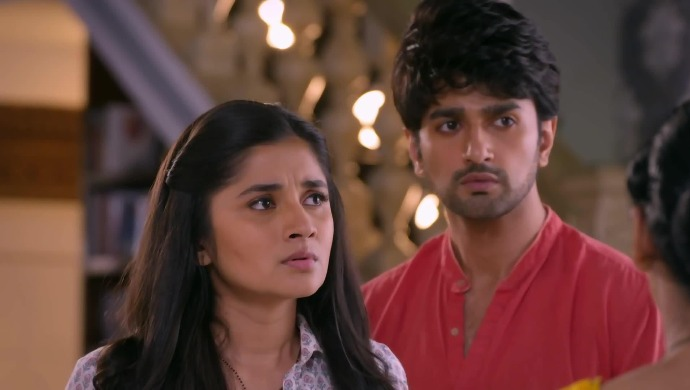 Guddan Tumse Na Ho Payega Spoiler: Will Guddan Be Able To Save Her Child From Ganga?