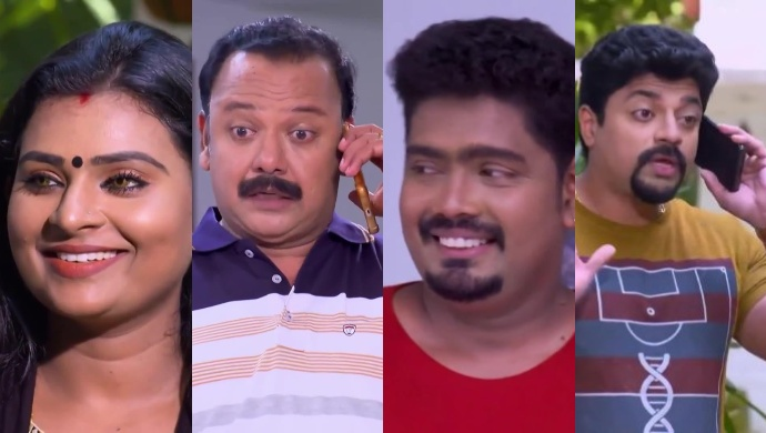 #4 Best Supporting Characters We All Love From Sathya Enna Penkutty