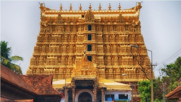 Supreme Court Rules In Favour Of Royal Family In Padmanabhaswamy Temple Case