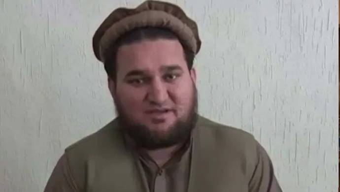 Ex-Pakistani Taliban Spokesperson Claims Pakistan Asked Him To Lead Death Squad