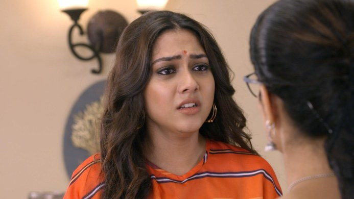 Tujhse Hai Raabta 21 August Spoiler: Aai Kicks Kalyani Out Of Her House