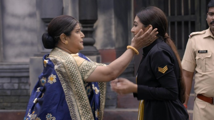 Tujhse Hai Raabta 20 August Written Update: Kalyani Reunites With Aai