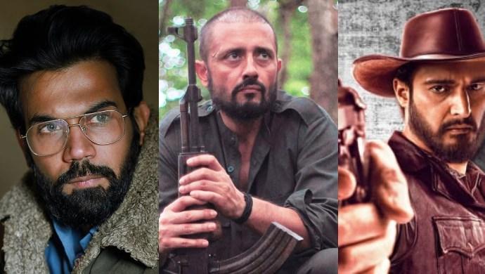 5 Dark Characters Based On Dangerous Criminals Like Rajeev Khandelwal's Naxal