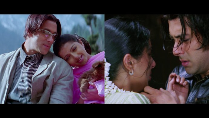 17 Years Of Tere Naam: A Love Story That Inspired Undying Love