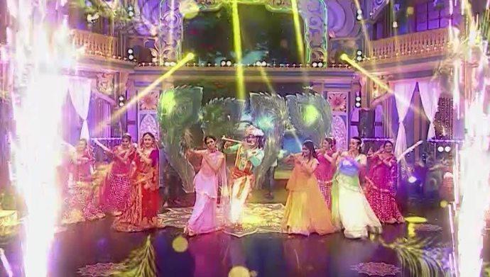 Krishna Krishna: From Rahul-Sarsu's dance to Vishwa doing a Salman Khan, here's all that happened