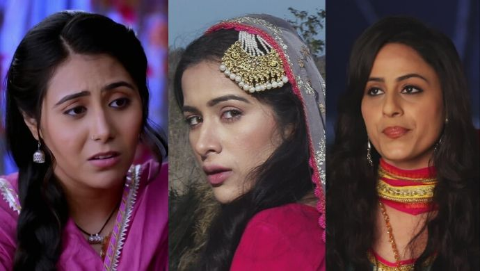 Mahi, Emily, Heer, Zarina: 4 qualities that describe Zee Punjabi's female leads
