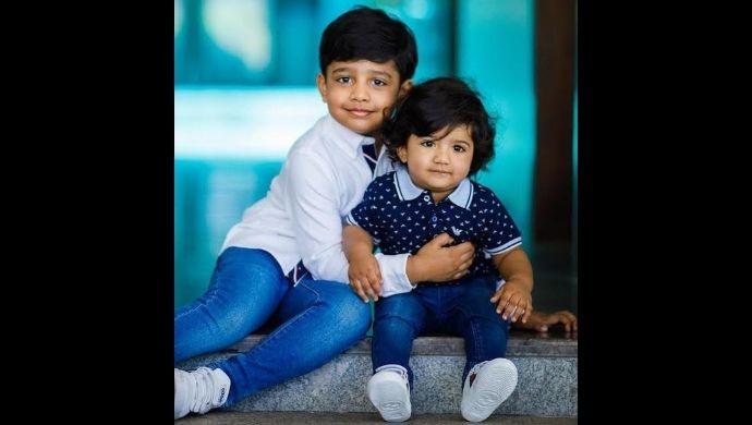 Abhay and Bhargav