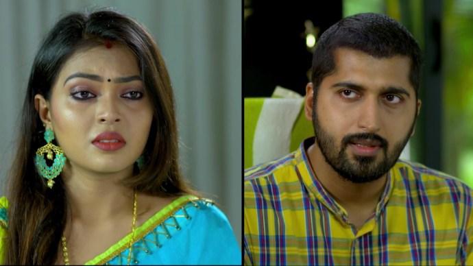Pookalam Varavayi 20 August 2020 Written Update: What makes Samyuktha so emotional in front of Abhimanyu and Sarath?