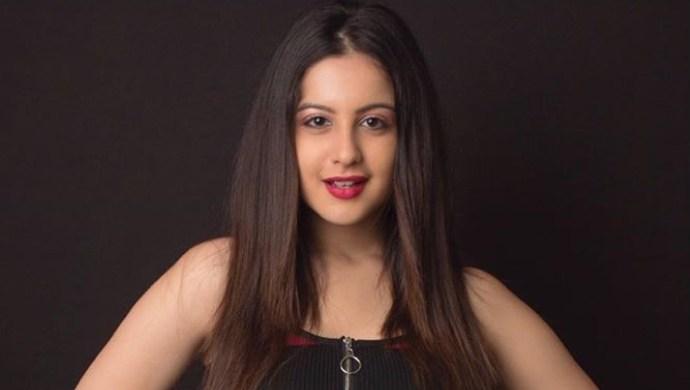 Tunisha Sharma: Biography