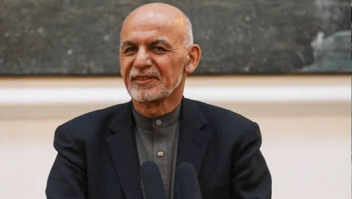 Afghan President Ashraf Ghani Signs Order Releasing 400 Taliban Prisoners
