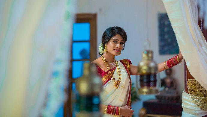 Akshara in Radhamma Kuthuru