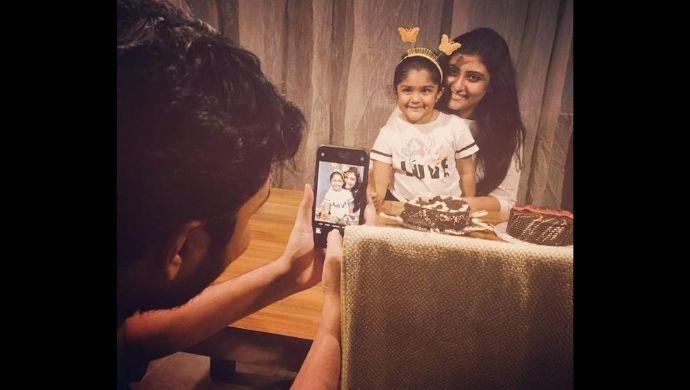 Allari Naresh with Ayana and Virupa