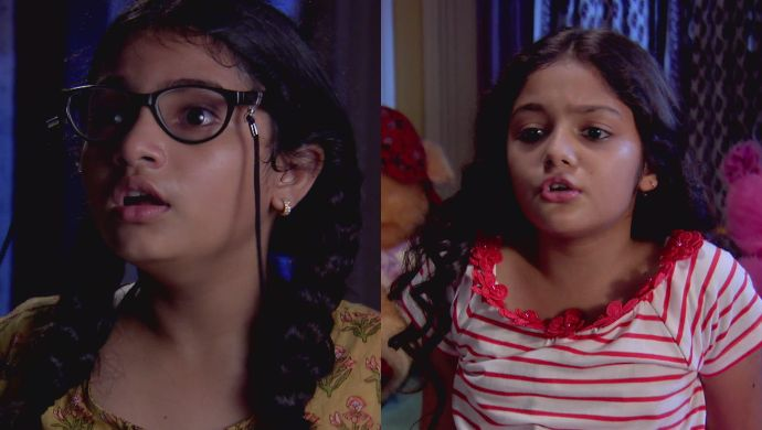 Throwback Thursday: How Alo first met Chhaya when they were kids