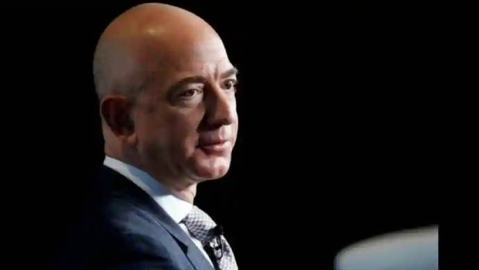 Amazon Employees Protest Against Jeff Bezos Over Reduced Benefits