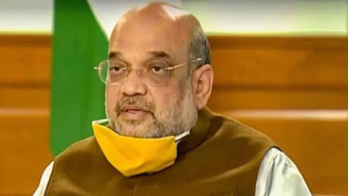 COVID-19: Amit Shah Admitted To AIIMS In Delhi