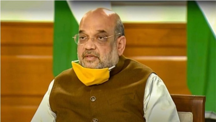 Coronavirus: AIIMS Team To Visit Home Minister Amit Shah At Gurugram Hospital