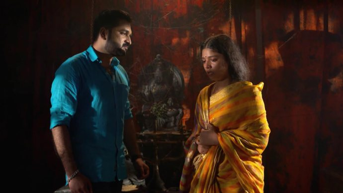 Chembarathi 28 August 2020 Written Update: Will Anand and Kalyani make it on time?