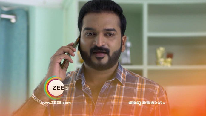 Anand from Chembarathi (Source:ZEE5)