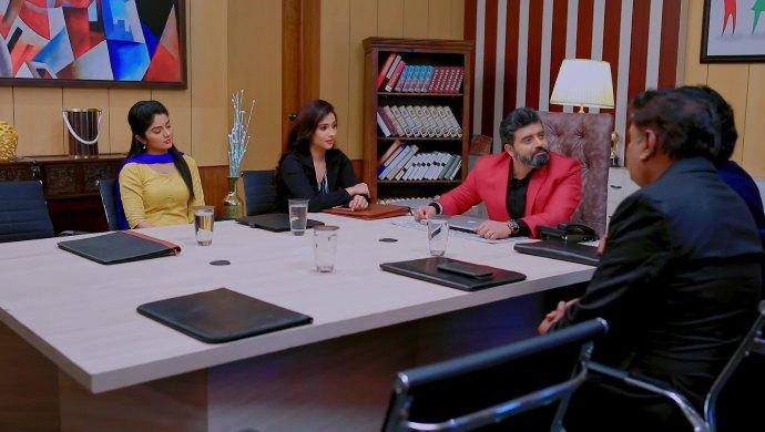 Jothe Jotheyali Spoiler Alert 17 August 2020: Arya Nominates Vedanth Vasishta For Best Businessman