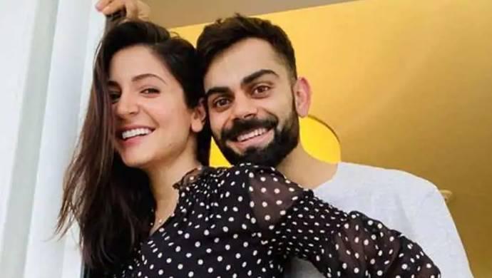 Anushka Sharma And Virat Kohli Announce Pregnancy On Social Media