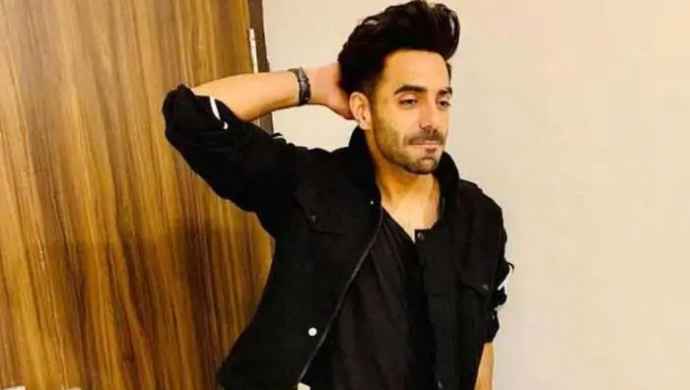 Nepotism: Aparshakti Khurana Says He Doesn't Understand The Word Outsider