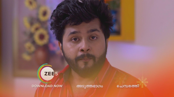 Aravind from Chembarathi (source:ZEE5)