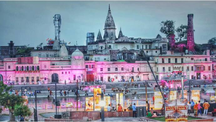 Ayodhya: Ram Mandir Bhoomi Pujan Guests To Be Gifted Silver Coins