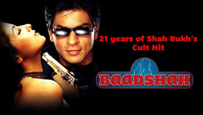 21 Years of Baadshah: 5 Scenes That Prove This Is Shah Rukh Khan's Best Comedy Film From the 90s