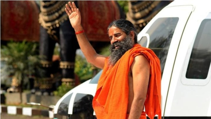 Bhoomi Pujan Is A Sign Of New Beginnings And Arrival Of Ram Rajya In India Says Baba Ramdev