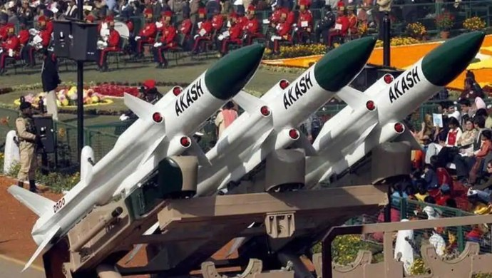 India Will Stop Importing 101 Weapons And Platforms, Declares Rajnath Singh