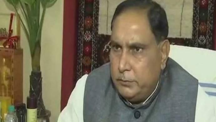 "Bihar Minister Calls Rhea Chakraborty ""Supari Killer"""