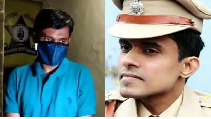 Sushant Singh Rajput Case: Patna City SP Forcibly Quarantined In Mumbai