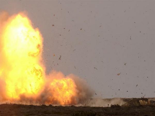 5 Afghan security force personnel, civilian hurt in blast in Afghanistan's Paktia