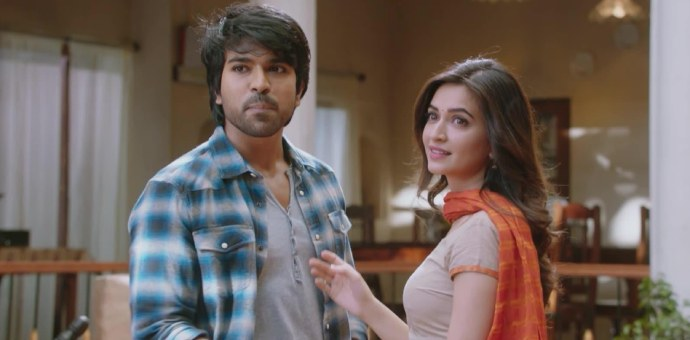 Trailer Review: Bruce Lee: The Fighter starring Ram Charan is the perfect dose of action for your Onam celebrations!