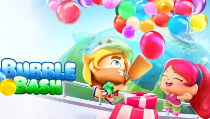 Game Of The Week: Bubble Bash Is The Perfect Game To Enjoy During A Quick Break