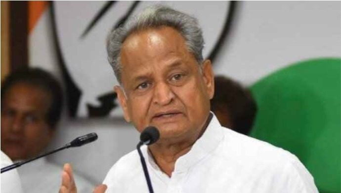 BJP Tried To Topple Government But Congress MLAs Stood Together: Ashok Gehlot
