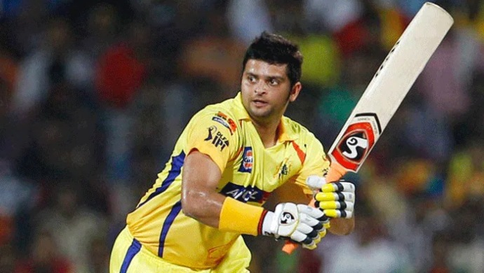 Suresh Raina Reveals Inspiration Behind New Tattoos Before IPL 2020