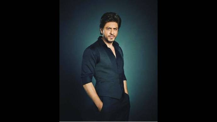 Watch: Shah Rukh Khan Pulls An Epic Prank On His Crew Member In This Throwback Video