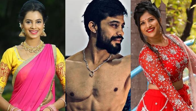 Krishna Krishna Promo: Anusha Hegde, Vishwa, Mangli And Other Celebs Gather For The Special Krishnashtami Event